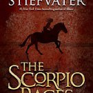 The Scorpio Races by Maggie Stiefvater (2011, Hardcover)