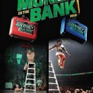 WWE: Money in the Bank 2010 (DVD, 2010)