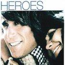 Heroes (DVD, 2008)