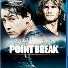 Point Break (Blu-ray Disc, 2011)