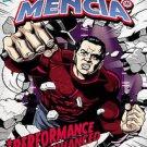 Carlos Mencia - Performance Enhanced (DVD, 2008)