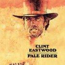 Pale Rider (Blu-ray Disc, 2008)