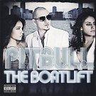 The Boatlift [PA] by Pitbull (CD, Nov-2007, TVT Records (Dist.))