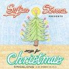 Songs for Christmas by Sufjan Stevens (CD, Nov-2006, 5 Discs, Asthmatic Kitty)