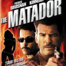 The Matador (DVD, 2006, Full Frame Version)
