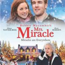 Mrs. Miracle (DVD, 2010)