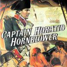 Captain Horatio Hornblower (DVD, 2007)
