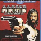 The Proposition (Blu-ray/DVD, 2010, 2-Disc Set, Special Edition)