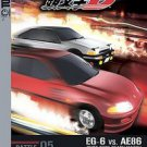 Initial D - Battle 5: Duct Tape Death Match (DVD, 2004)