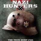 Nazi Hunters: The Real Story (DVD, 2010)
