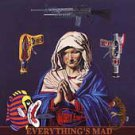 Everything Is Mad by Modern English (CD, Mar-1996, Imago)