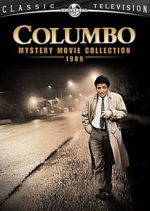 Columbo: Mystery Movie Collection 1989 (DVD, 2007, 3-Disc Set, Universal...