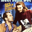 Meet John Doe (DVD, 2006)