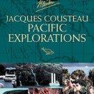 Jacques Cousteau - Pacific Explorations Collection (DVD, 2005, 6-Disc Set)