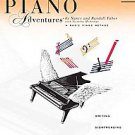 Piano Adventures Theory Book, Level 2B (1997, Paperback)
