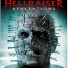 Hellraiser: Revelations (DVD, 2011)