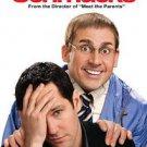 Dinner for Schmucks (DVD, 2011)