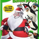 The Penguins of Madagascar: The All Nighter Before Christmas (DVD, 2011)