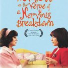 Women on the Verge of a Nervous Breakdown (DVD, 2009)