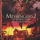 Messengers 2: The Scarecrow (DVD, 2009)