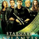 Stargate: Atlantis - Season 4 (DVD, 2009, 5-Disc Set)