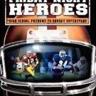 Friday Night Heroes - Vol. 2 (DVD, 2008)