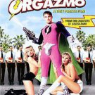 Orgazmo (DVD, 2005, Special Edition)