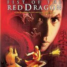 Fist of the Red Dragon (DVD, 2003)