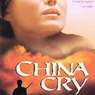 China Cry (DVD, 2006)