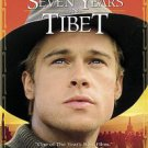 Seven Years in Tibet (DVD, 1998, Closed Caption)