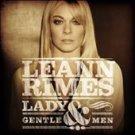 Lady & Gentlemen * by LeAnn Rimes (CD, Sep-2011, Curb Records (USA))