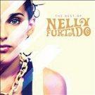 The Best of Nelly Furtado by Nelly Furtado (CD, Nov-2010, Geffen)