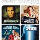 TCM Greatest Classic Films: Sci-Fi (DVD, 2009)