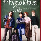 The Breakfast Club (DVD, 2008, Flashback Edition)