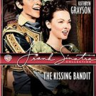 The Kissing Bandit (DVD, 2008)
