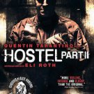 Hostel 2 (DVD, 2007, Unrated Director's Cut)