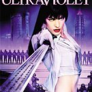 Ultraviolet (DVD, 2006, Unrated Extended Cut)