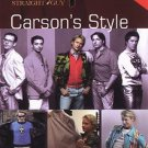 Queer Eye for the Straight Guy - Carson's Style (DVD, 2005)