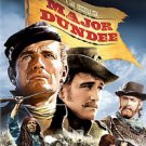 Major Dundee (DVD, 2005, Extended Cut)