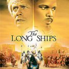 The Long Ships (DVD, 2003)