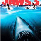 Jaws 3 (DVD, 2003)