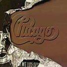 Chicago X [Bonus Tracks] [Remaster] by Chicago (CD, Feb-2003, Rhino)