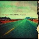 Travelogue: Blues Traveler Classics by Blues Traveler (CD, Nov-2002, Universa...