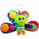 Lamaze Jacques the Peacock NEW