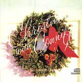 Christmas with Conniff by Ray Conniff (CD, Sep-2001, Columbia (USA))