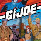 G.I. Joe A Real American Hero - Season One Part 1 (DVD, 2009, 4-Disc Set)