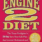 The Engine 2 Diet by Rip Esselstyn (2009, Hardcover)
