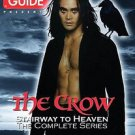 TV Guide Presents - The Crow: Stairway to Heaven - The Complete Series (DVD,...