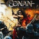 Conan the Barbarian (Blu-ray Disc, 2011)