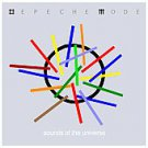 Sounds of the Universe by Depeche Mode (CD, Apr-2009, Capitol)